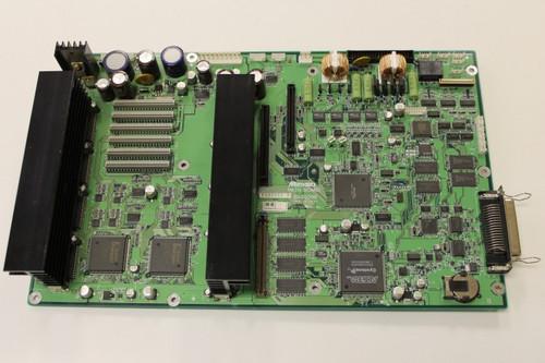JV22 Main Board