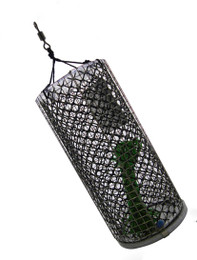 Berley Cage - Berley Bomb Metal