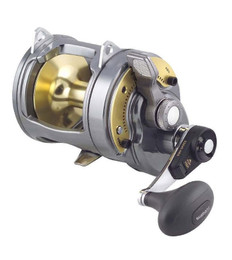 Shimano Tyrnos 30 Two speed fishing reel