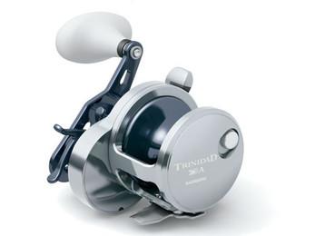 Shimano Trinidad A Series Fishing Reel Model TN20A