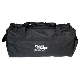 Black Magic Tackle Fishing Gear Bag