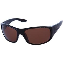 Spotters Cruiz Gloss Black Frame Glass Lens