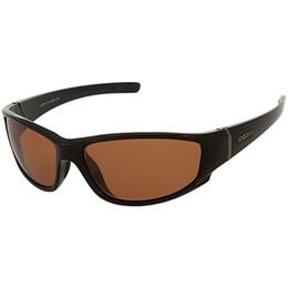 Spotters Cristo Sunglasses Gloss Black Frame Glass Lens