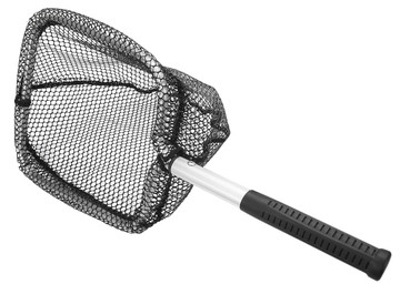 Silstar - Square Head Bait Net