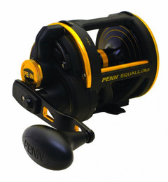 Penn Squall Lever Drag Fishing Reel
