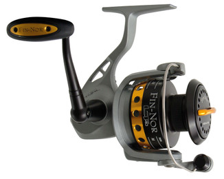 Fin-Nor Lethal Fishing Reel - Lethal 40