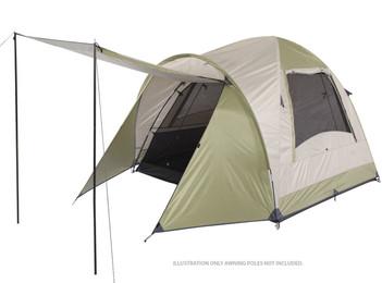 Oztrail Tasman 4V Tent