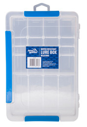 Jarvis Walker Water Resistant Tackle Box