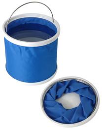 Folding Boat Bucket