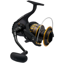 Daiwa BG Reels Fishing Reel