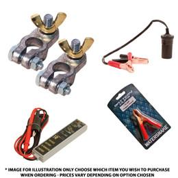 Waternsake Battery Accessories (choose option)