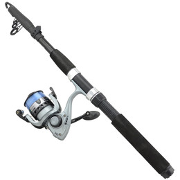 Retractable Rod Combo
