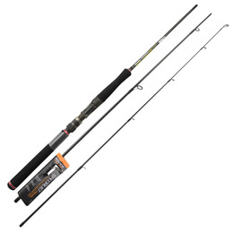 Rovex Specialist Travel Rod