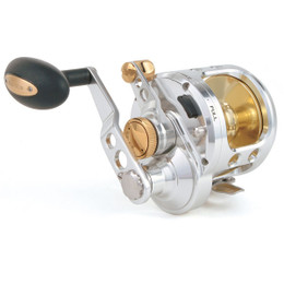 fin-nor marquesa Fishing Reel