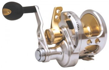Fin-Nor Marquesa Fishing Reel MA20 2 Speed