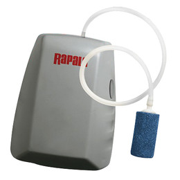 Rapala Battery Operated Quality Air Pump