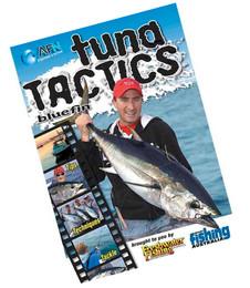 AFN Tuna Tactics Blue Fin Tuna DVD