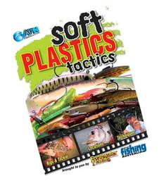 Soft Plastics Tactics Fishing DVD