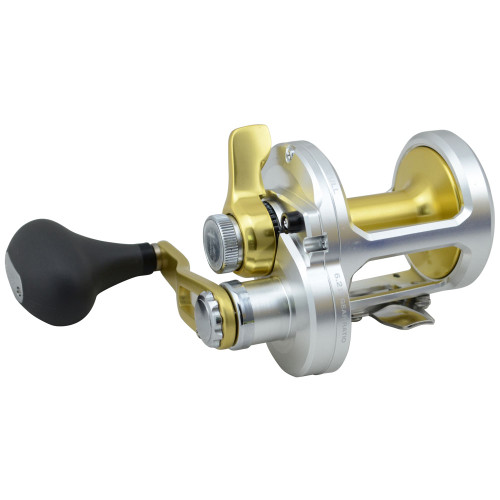 Shimano Talica 12 Fishing Reel TAC12 Single Speed