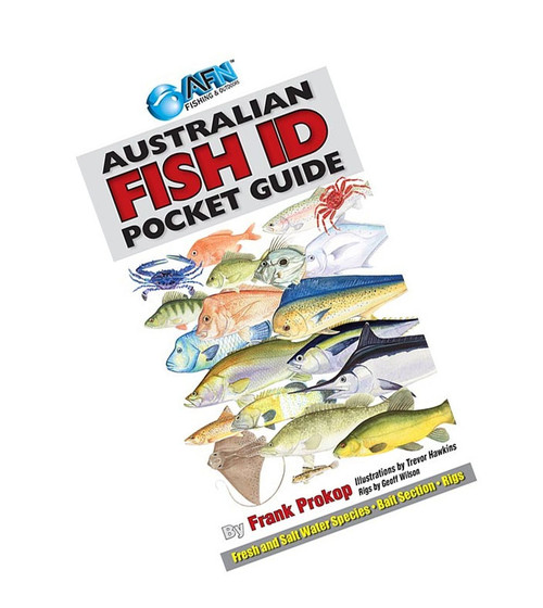 Australian Fish ID Pocket Guide