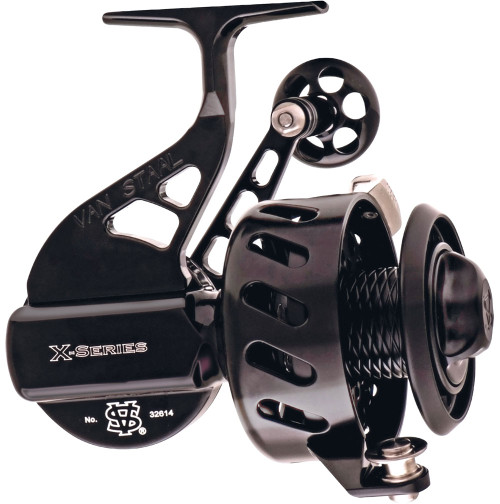 Van Staal VSX Fishing Reel