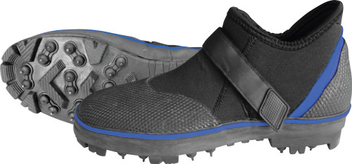 Mirage Rock Fishing Shoes - Rock Spike Gripper Shoe