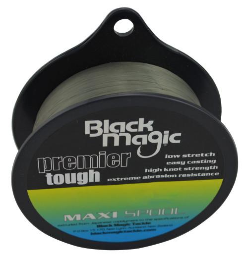Black  Magic Premier Tough