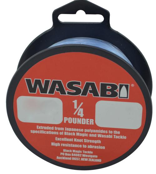 Wasabi Fishing Line