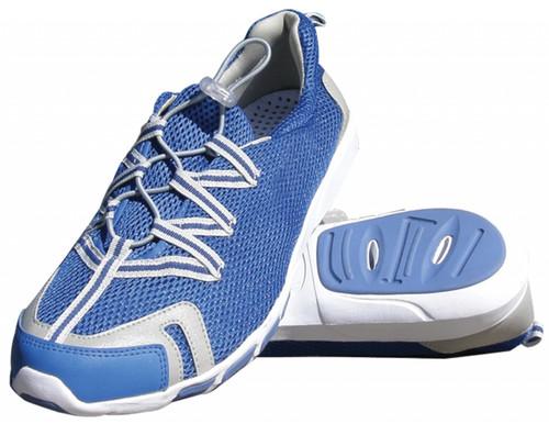 Land and Sea mariner shoes