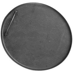 enamel bbq plate