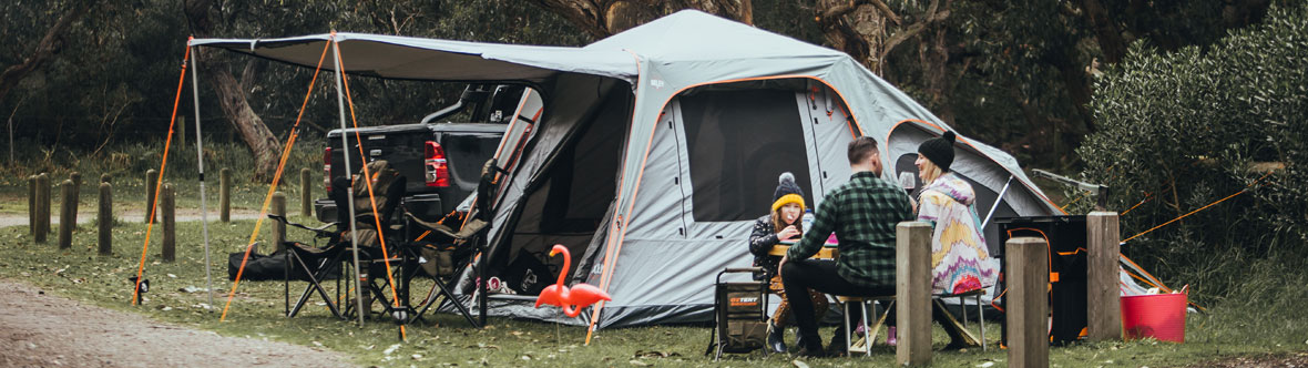 Oztent Oxley Tents
