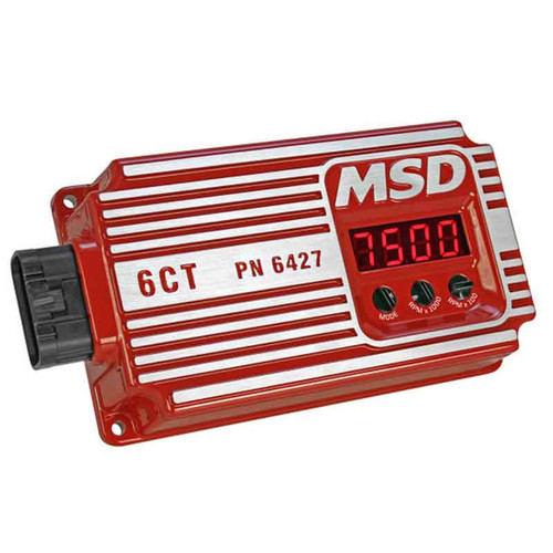 MSD 6CT Ignition Control Box-6427