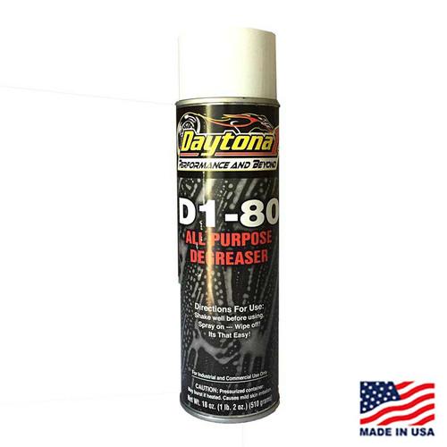 - D180 Degreaser