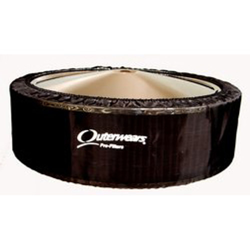 "Outerwears Pre-Filter for 4"" Walker Filters (OUT-10-2589-01)"