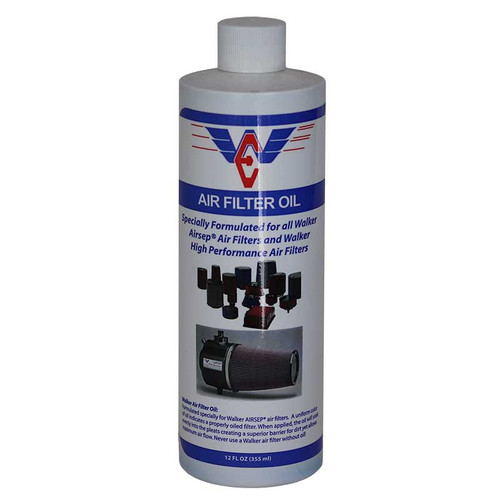 Walker Performance Air Filter Oil - 12 oz