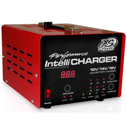 XS Power Performance IntelliCharger - XS-1005