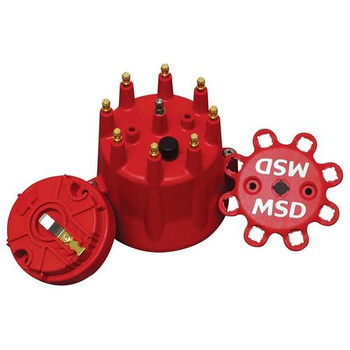MSD Cap and Rotor Kit - MSD-84335