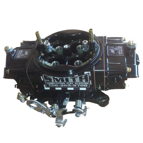 650CFM - CT525 Carburetor by David Smith Carburetors