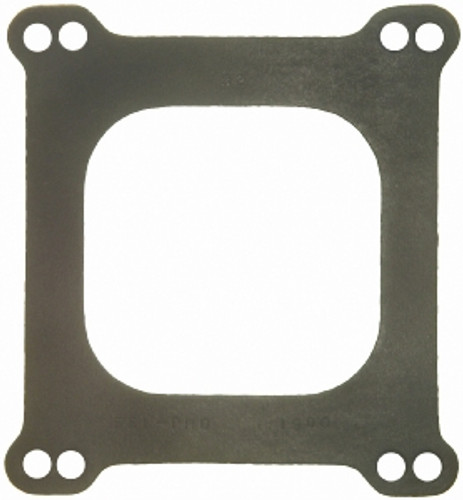 FEL-PRO 1900 Carburetor Gasket (Open Center)