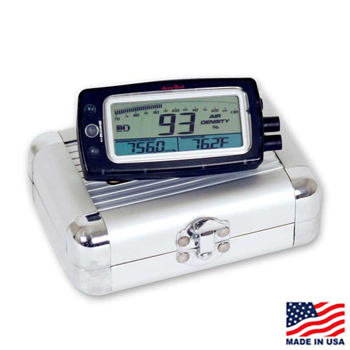 Digital Air Density Gauge 70%-130% by Longacre Racing Products