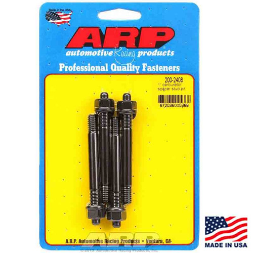 ARP Carb Stud Kit - 200-2408