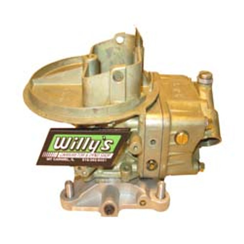 Willy's Carbs - 500 cfm 2 Barrel 4412 Carburetor