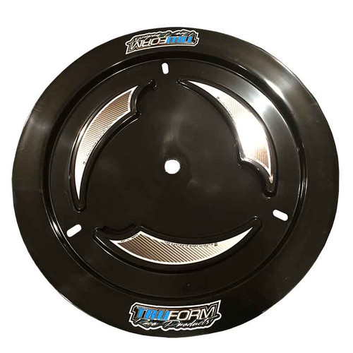 TruForm High-Impact Non-Vented Wheel Covers