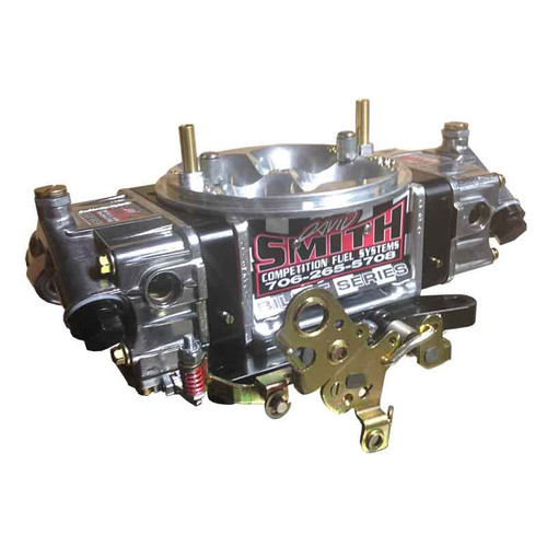 650CFM - 602 Carburetor by David Smith Carburetors