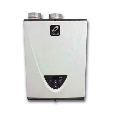 Takagi Indoor Tankless Water Heater Liquid Propane T H3 Dv