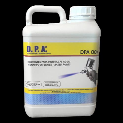 DPA 5.0L