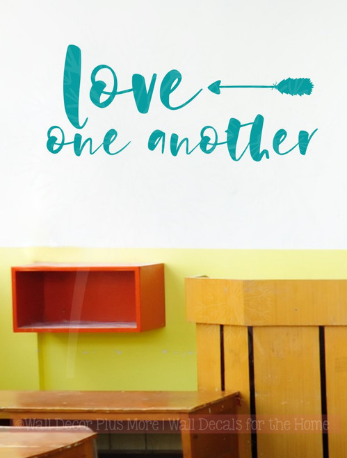Nice Love Letters Wall Art Photo - All About Wallart - adelgazare.info
