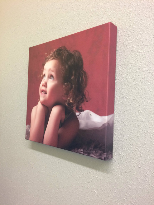 Lightweight Canvas Photo Prints for Home Decor UV protected and wrapped