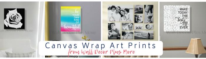 3 Ways Canvas Prints Can Transform Your Walls