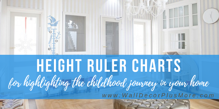 Highlighting the Childhood Journey in the Home